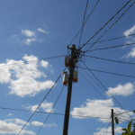 Power to the people? Prepaid electricity in Mozambique