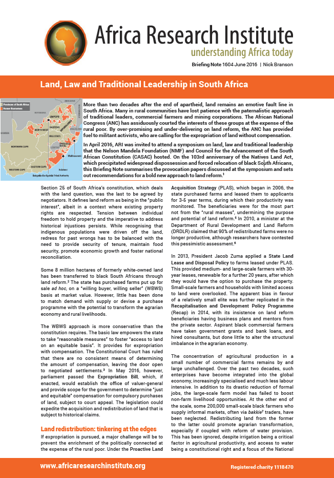 land law in kenya essay Question: critically examine the way the courts have interpreted section 2 of the law of property (miscellaneous provisions) act 1989 answer: there has been legislation in relation to the contract for sales and dispositions of interests in land since 1677 and it is important to note that much of the legislation was simply read more of the answer.