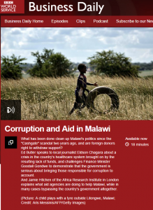BBC W-Service