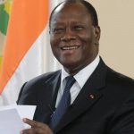Prêt à présider? Ready to chair? Candidates for Côte d'Ivoire's new vice-presidency