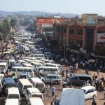 What do informal transport associations tell us about political trajectories in Africa?