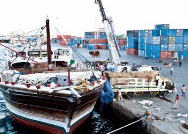 berbera-port