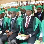 Educating future leaders in Nigeria