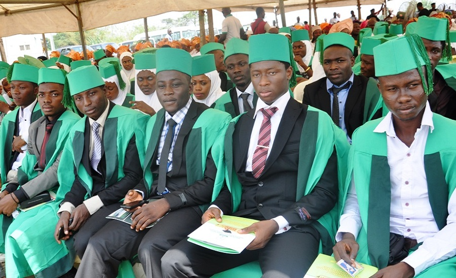 Research topics in nigerian education