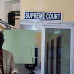 The Code of Conduct Act and Liberia's 2017 election