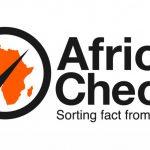 Africa Check, 4 September 2017