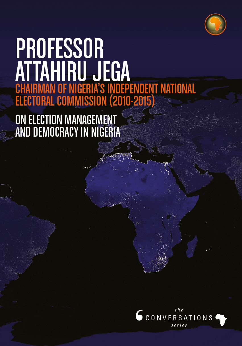 My Wonderful World of Elections: An Election Autobiography