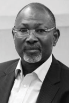 Professor Attahiru Jega
