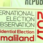 Somaliland's 2017 presidential election: interview with Dr Michael Walls, chief observer of the International Election Observation Mission (IEOM)
